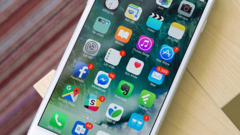 Các app nên cài khi mua điện thoại.