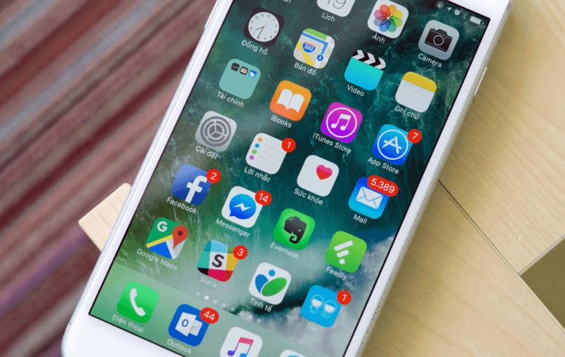 Chia sẻ các App nên cài sau khi mua điện thoại