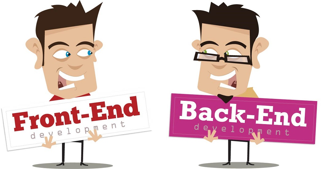 front-end-vs-back-end