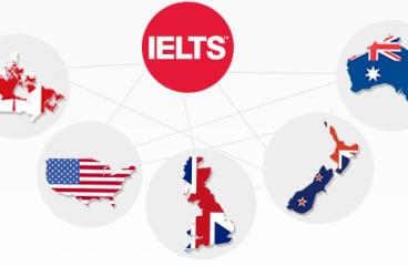 Học IELTS tốt để có thể làm việc tại công ty đa quốc gia