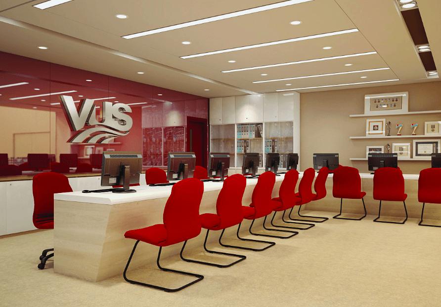 Trung tâm luyện thi IELTS VUS