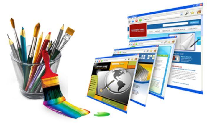 Xu hướng thiết kế giao diện hiệu ứng bóng và hỗ trợ chiều sâu