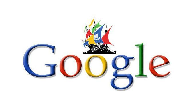 Thuật toán Google Pirate