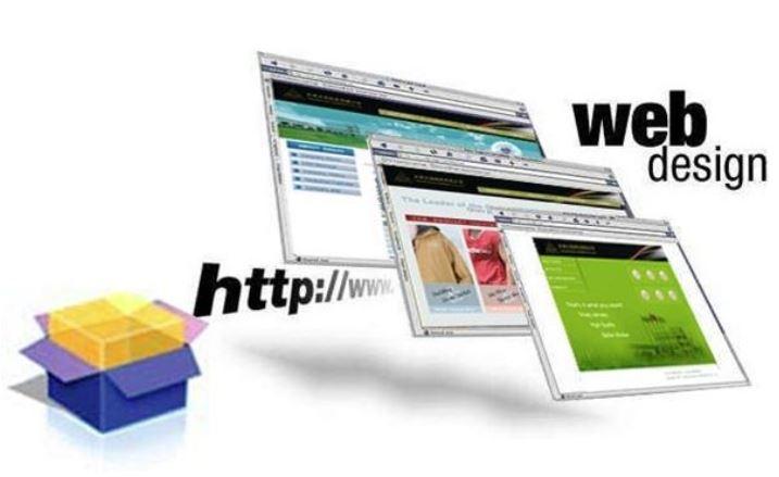 Tổng hợp những xu hướng thiết kế giao diện website.