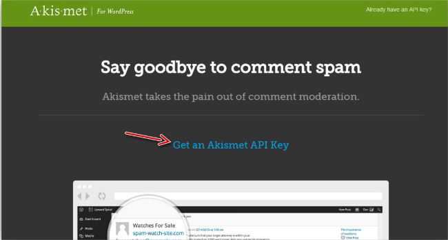 Akismet là một trong những plugin WordPress phổ biến nhất hiện nay.
