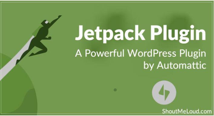 Bạn không thể bỏ qua plugin Jetpack nếu muốn website của mình chuyên nghiệp.