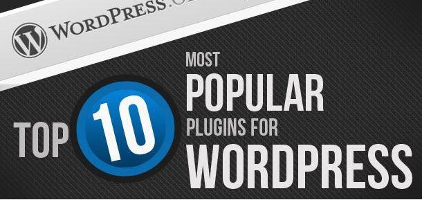 Top 10 plugin WordPress tốt nhất hiện nay