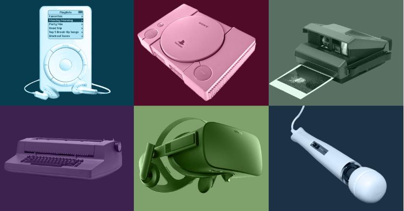 Thiết bị, đồ dụng công nghệ, điện tử cũng có thể trở thành mặt hàng kinh doanh online