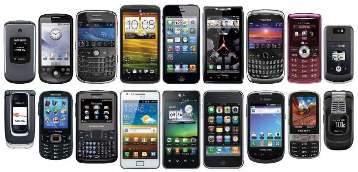Kinh doanh mặt hàng công nghệ - điện thoại di động