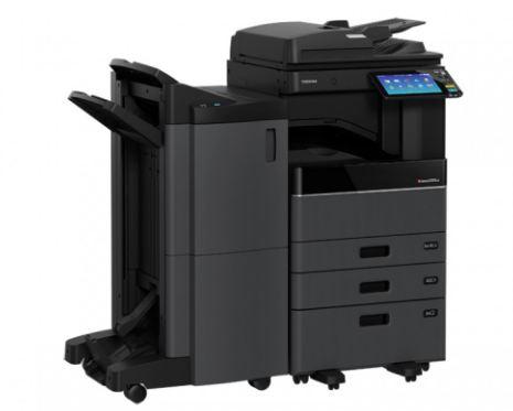 Kinh doanh máy photocopy