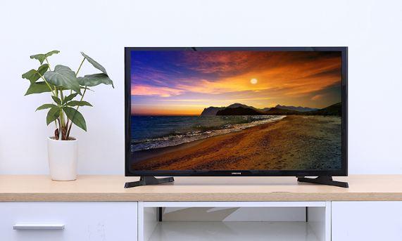 Kinh doanh mặt hàng công nghệ tivi