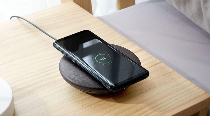 Sản phẩm công nghệ mới nổi - sạc không dây