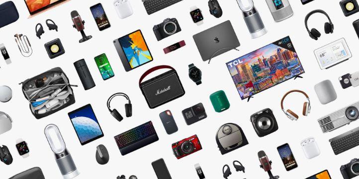 Top 10 mặt hàng công nghệ kinh doanh hiệu quả 2019