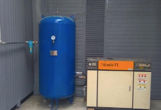 Lưu ý khí sử dụng bình khí nén - bính áp lực