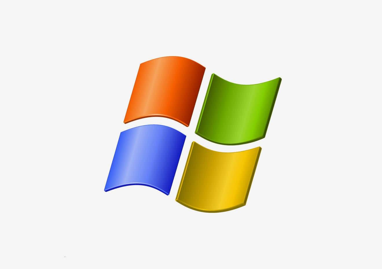 Những bước đầu tiên của hệ điều hành windows