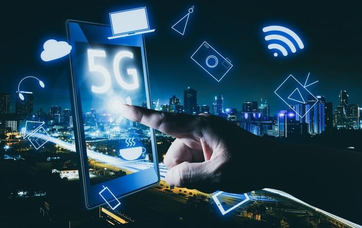 Xu hướng công nghệ phần mềm mạng 5G