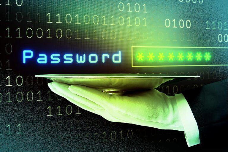 Xác thực không cần mật khẩu