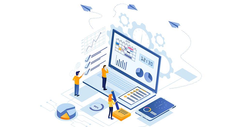 Phần mềm quản lý công việc (Task management tool) là gì?