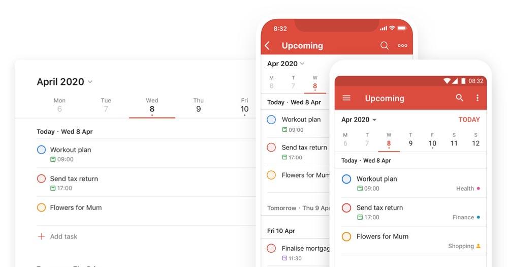 Todoist- Phần mềm lập kế hoạch, và sắp xếp công việc