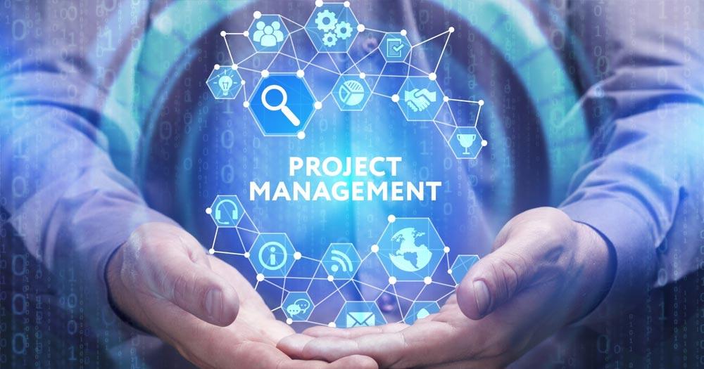 Giám sát chặt chẽ tiến độ dự án