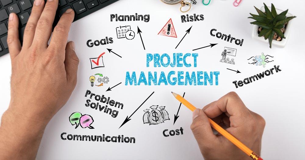 Hiểu được mục tiêu của dự án