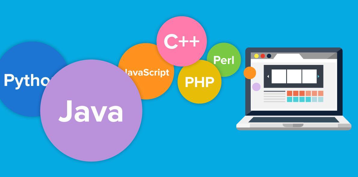 Kinh nghiệm học lập trình phần mềm? Top 7 ngôn ngữ lập trình phần mềm