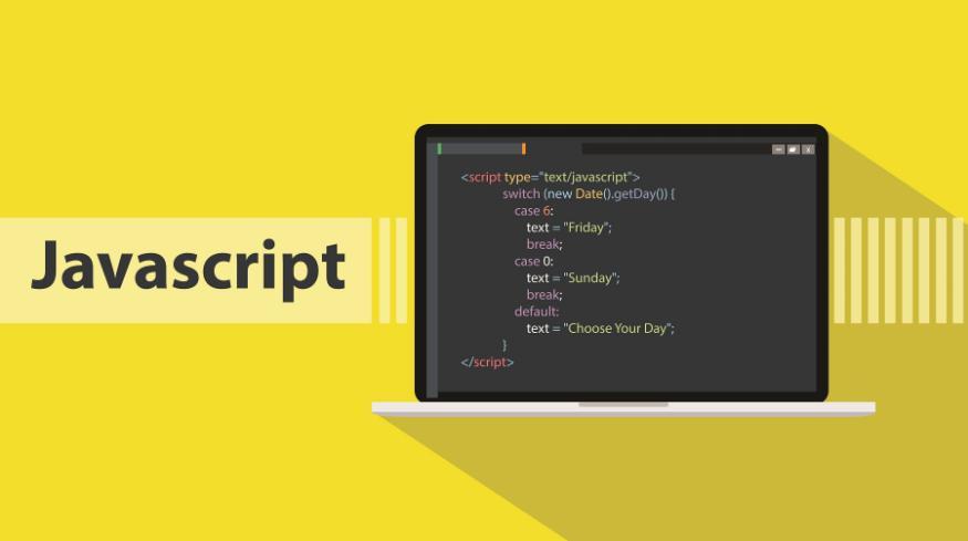 ngôn ngữ lập trình phần mềm JavaScript
