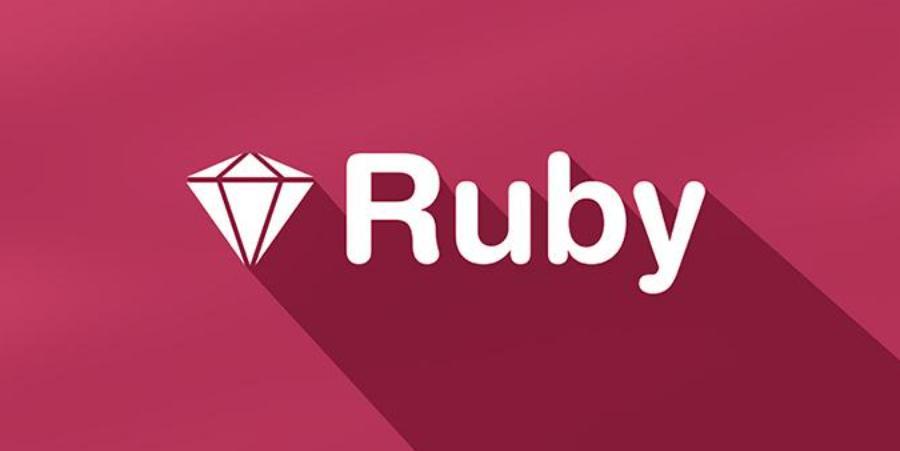 Ngôn ngữ lập trình phần mềm Ruby