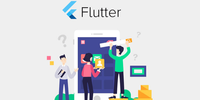 cộng đồng flutter