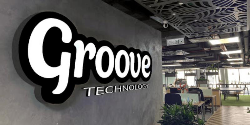 công ty thiết kế app mobile chuyên nghiệp groove technology