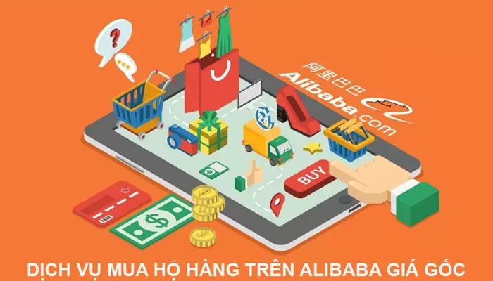 Cách đạt hàng Alibaba qua các đơn vị vận chuyển