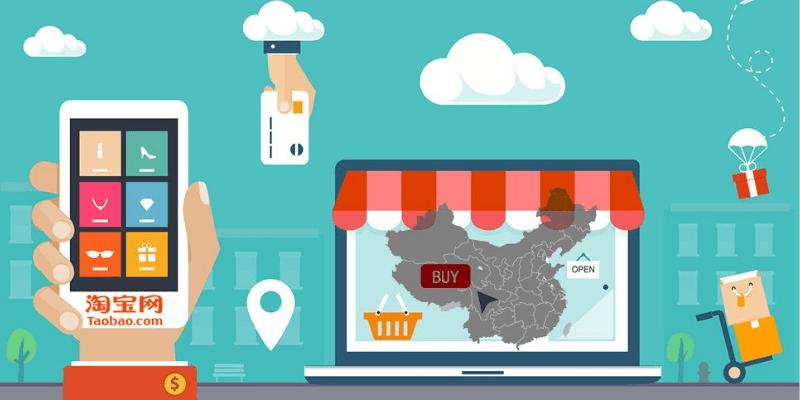 Kinh nghiệm đặt hàng Taobao hiệu quả cho người mới