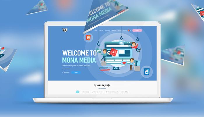 Phần mềm quản lý bán hàng trên điện thoại - Mona Media