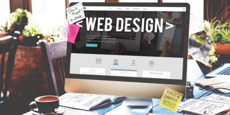 top 10 công ty thiết kế website theo yêu cầu